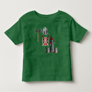 Middle Ages Mash-up Tshirt