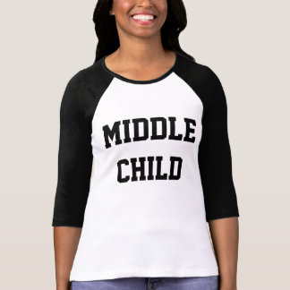 Middle Child Tee