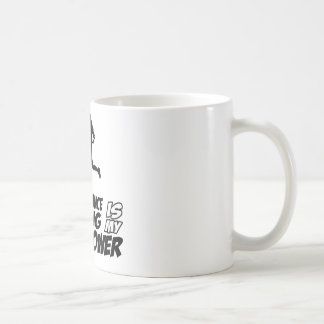 Middle distance running mugs