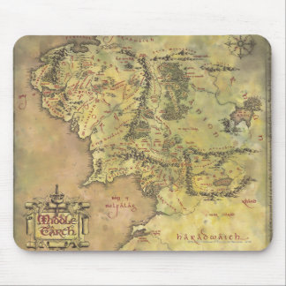 Lord of the Rings Mouse Pads
