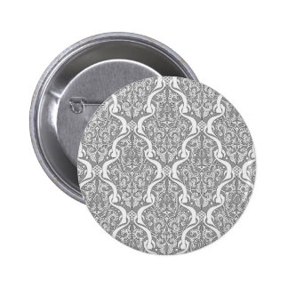 Middle Eastern Arabic Pattern Buttons