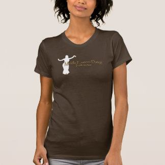 Middle Eastern Dance Instructor Tshirt