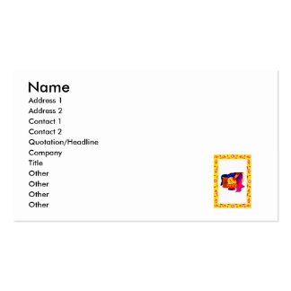 Middle eastern Products Business Cards