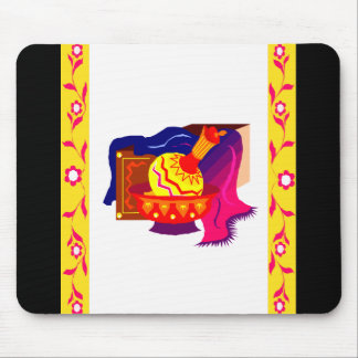 Middle eastern Products Mouse Pad