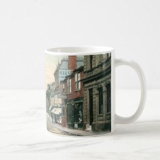 Middle Street, Driffield (1900) Mug