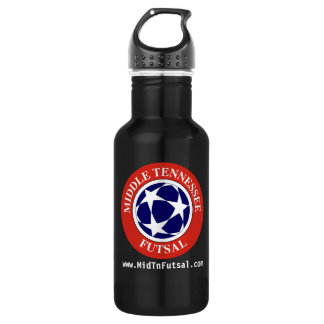 Middle Tennessee Futsal Bottle