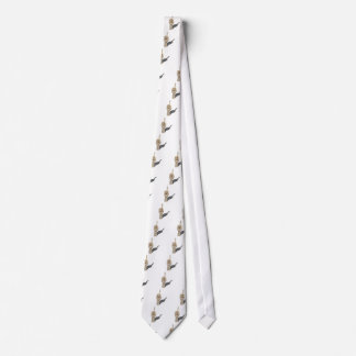 MiddleFinger120710 Tie