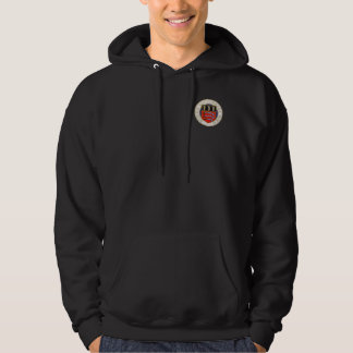 MIddlesex Hospital Hoodie (Badge only)