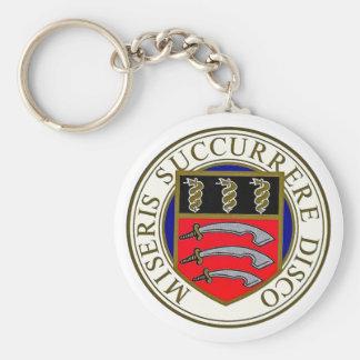 Middlesex Hospital keychain