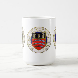 Middlesex Hospital Mug (with badge only)