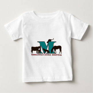 Middletown Animal Hospital Baby T-Shirt