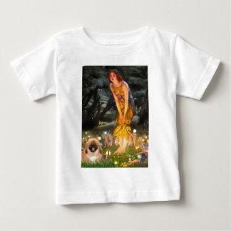 MidEve - Pekingese 1 Baby T-Shirt
