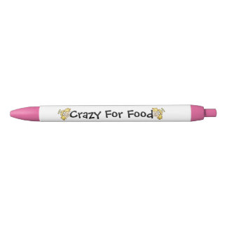 Midge's Crazy For Food Pen