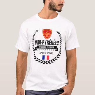 Midi-Pyrénées T-Shirt