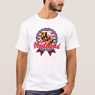 Midland, MD T-Shirt