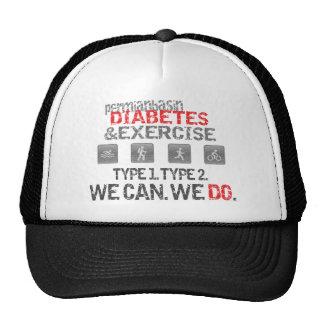 Midland-Odessa-Permian Basin Diabetes & Exercise Cap