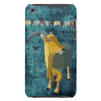 Midnight  Aoudad Case Case-Mate iPod Touch Case