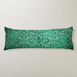 Midnight Boheme Body Pillow