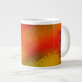 Midnight Bright Jumbo Mug