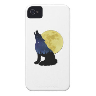 Midnight Calling Case-Mate iPhone 4 Case