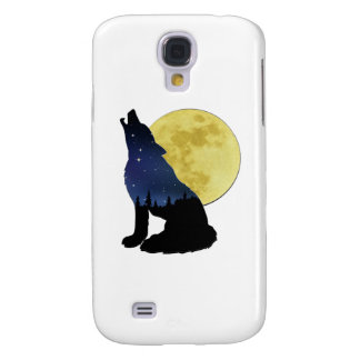 Midnight Calling Galaxy S4 Cover