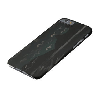 Midnight cove barely there iPhone 6 case