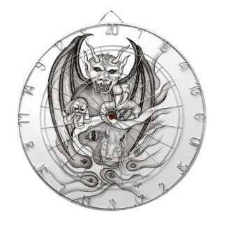 Midnight Dream - Devils Dartboard