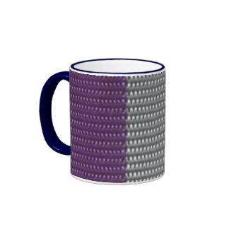 Midnight Knit  Mug
