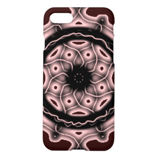 Midnight Lotus ~ iPhone 8/7 Case