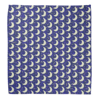 Midnight Moon Bandana