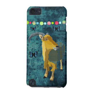Midnight Moonlight Aoudad Case iPod Touch (5th Generation) Case
