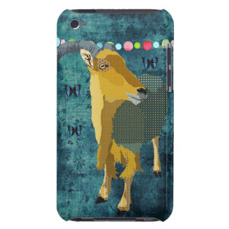 Midnight Moonlight Aoudad Case iPod Touch Case-Mate Case