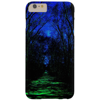Midnight Path Barely There iPhone 6 Plus Case
