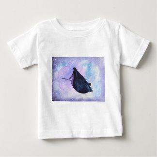 Midnight Ride Baby T-Shirt