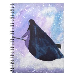 Midnight Ride Notebooks