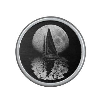 Midnight Sailing Speaker