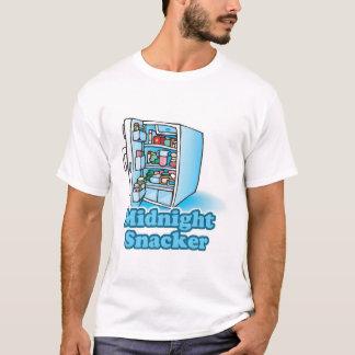 midnight snacker open fridge T-Shirt