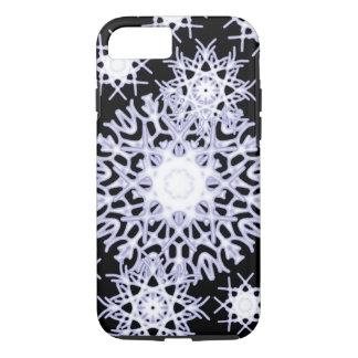 Midnight Snow Storm ~ iPhone 8/7 Case