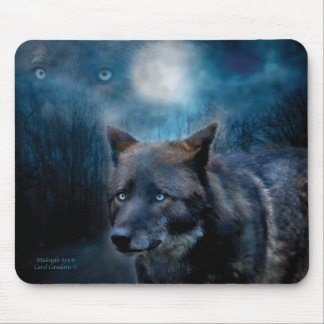 Midnight Spirit Mousepad