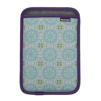 Midnight Summer Violet Rickshaw iPad Mini Sleeve