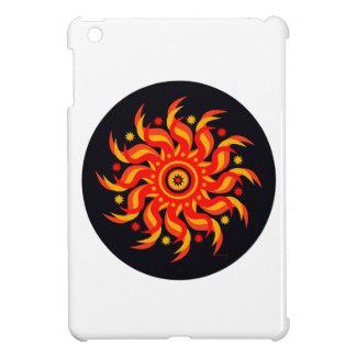 Midnight Sun iPad Mini Case