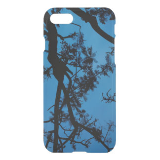 Midnight Tree Branches iPhone Case
