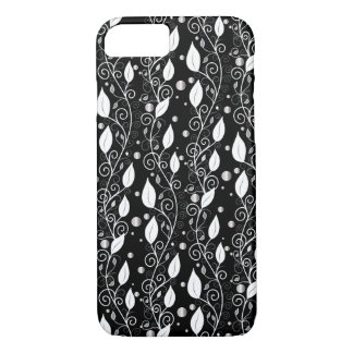 Midnight Vines iPhone 7 Case