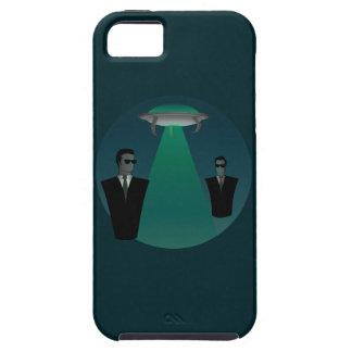 Midnight Visit iPhone 5 Case