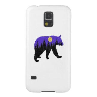 Midnight Walk Galaxy S5 Case