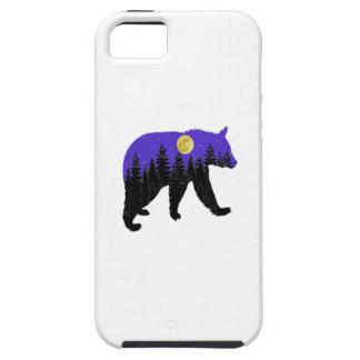 Midnight Walk iPhone 5 Case