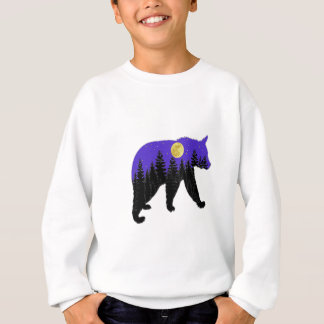 Midnight Walk Sweatshirt