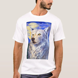 Midnight Wolf T-Shirt