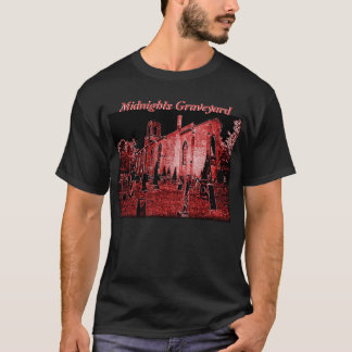 Midnights graveyard T-shirt