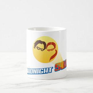 MidnightSQL Consulting - Coffee Mug